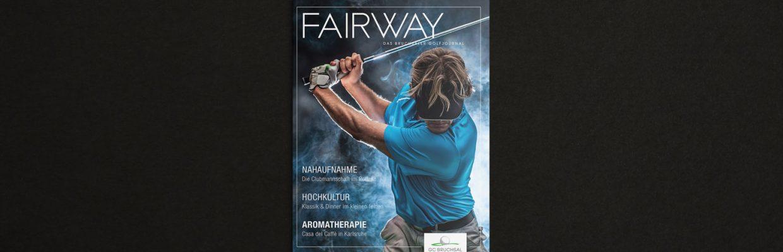 Fairway Magazin